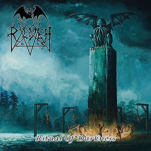 R'LYEH - Ritual of Darkness
