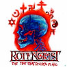 ROTENGEIST - The Test That Divides Us All