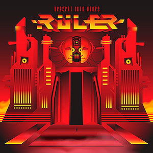 RULER - Descent Into Hades