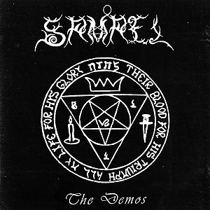 SAMAEL - The Demos