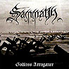 SAMMATH - Godless Arrogance