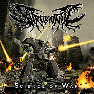 SAPROBIONTIC - Science of War