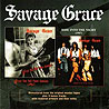 SAVAGA GRACE - After the Fall From Grace + Ride Into the Night