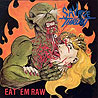 SAVAGE THRUST - Eat 'Em Raw