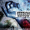 SEEDS OF SORROW - Immortal Junkies
