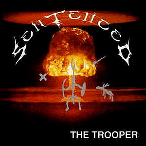 SENTENCED - The Trooper