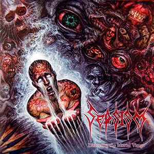 SEPSISM - Distorting the Mortal Visage