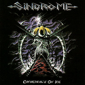 SINDROME - Cathedral's of Ice