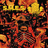 S.M.E.S./UTERO VAGINAL PESTE - Split CD