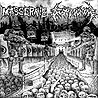 STORMCROW/MASSGRAVE - Split CD