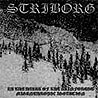 STRIBORG - In the Heart of the Rainforest/Misanthropic Isolation