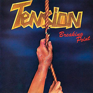 TENSION - Breaking Point