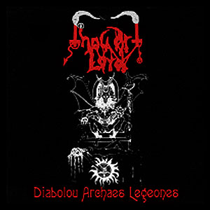 THOU ART LORD - Diabolou Archaes Legeones