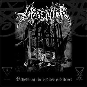 TORMENTOR (mex) - Beholding the Endless Pestilence