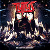 TYTUS - [black] Rain After Drought