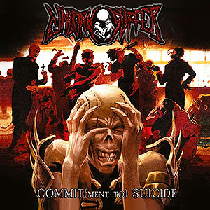 UNBORN SUFFER - Commit(ment to) Suicide