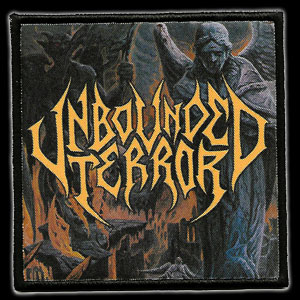 UNBOUNDED TERROR - Faith in Chaos