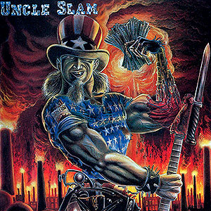 UNCLE SLAM - Say Uncle
