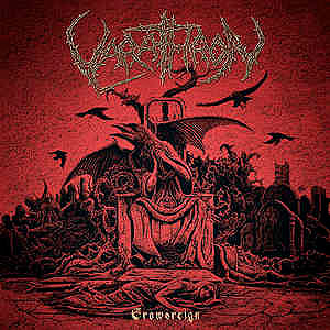 VARATHRON - Crowsreign