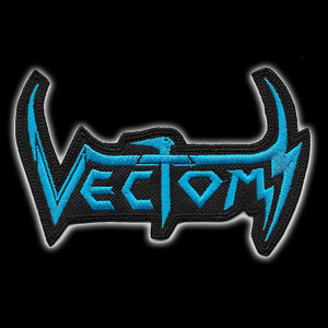 VECTOM - Logo (blue)