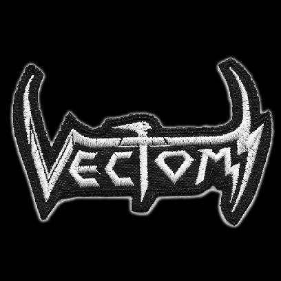 VECTOM - Logo (white)