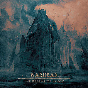 WARHEAD - The Realms of Fancy